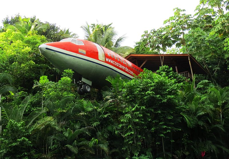 coolest hotels - Costa Rica