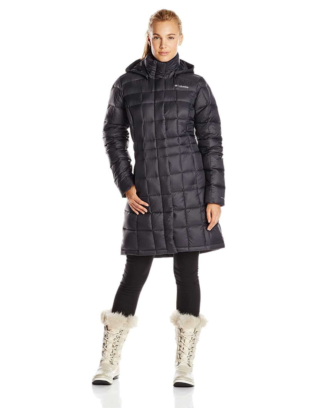 Rokka & Rolla Women's Ultra Lightweight Hooded Packable ...