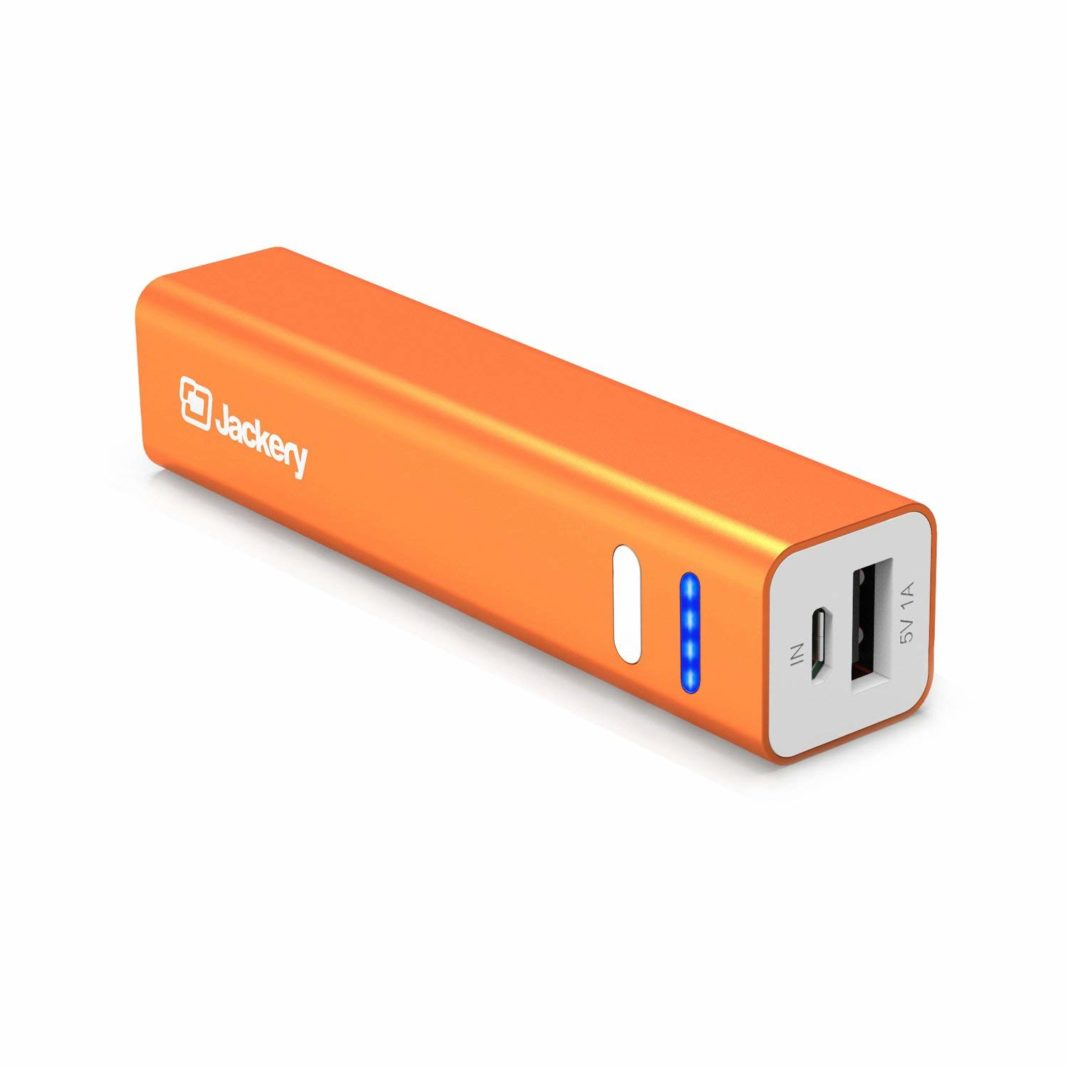 best portable phone charger - Jackery