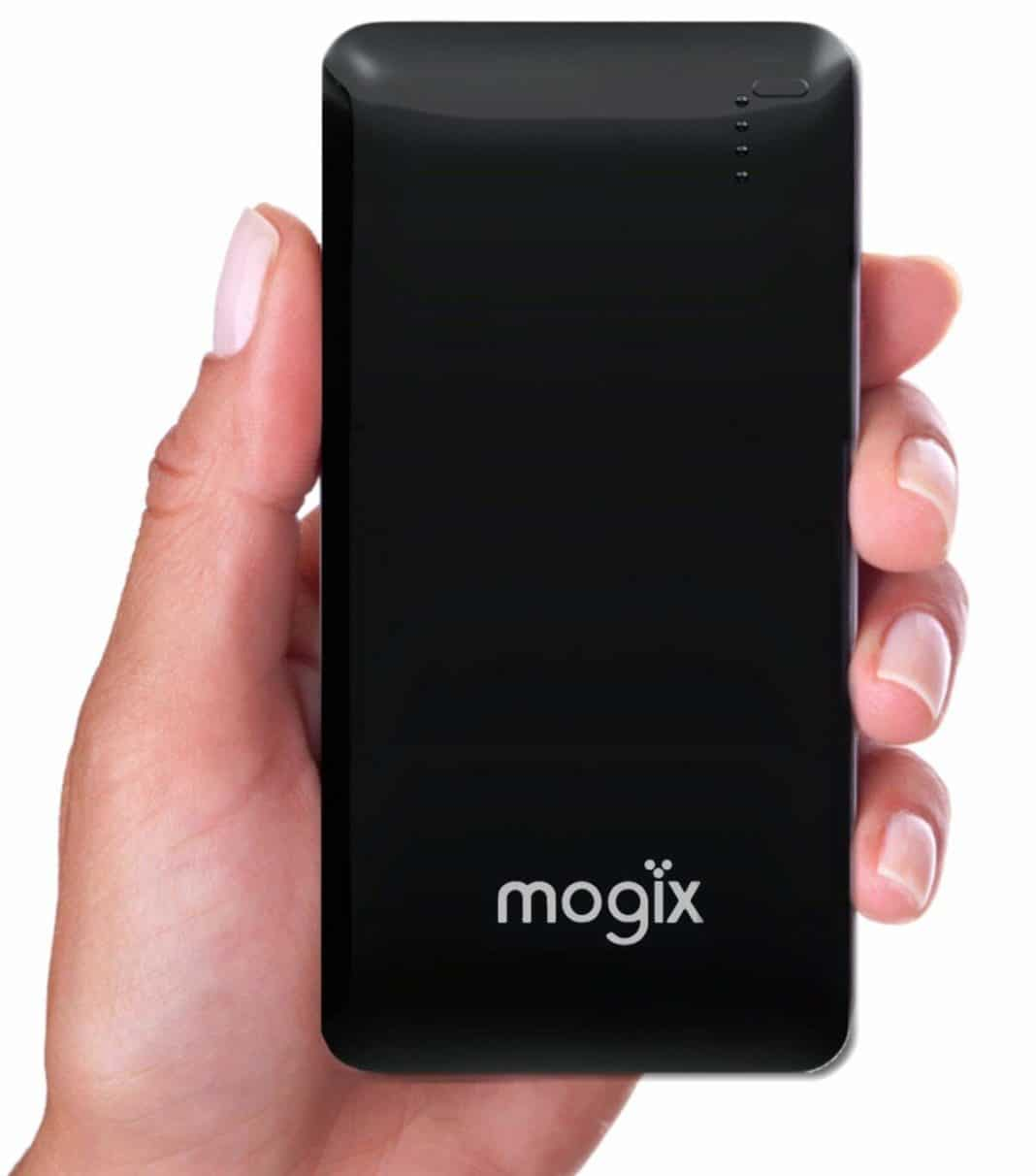 best portable phone charger - Mogix