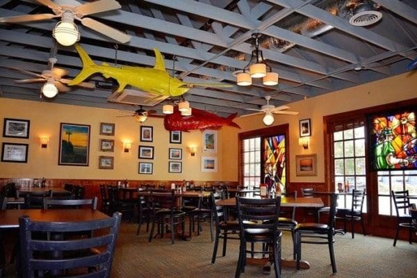 Best Restaurants In Myrtle Beach Places To Eat