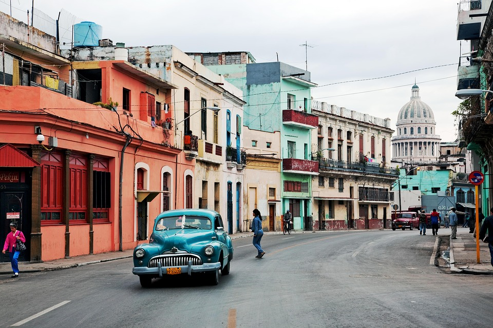 things to do in cuba - Old Havana