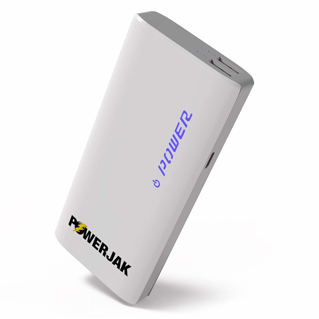 best portable phone charger - PowerJak