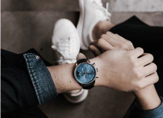 trekbible, travel, 10 best watches under 100, best watches, fashion, travel fashion