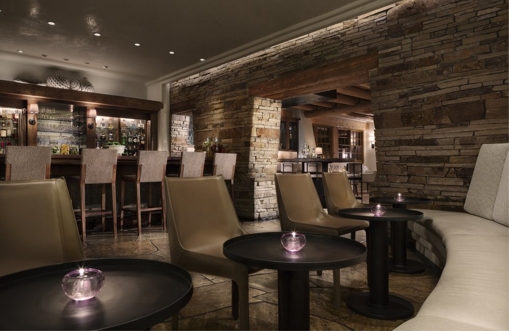 Anasazi Restaurant & Bar