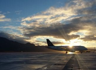 trekbible, travel, air travel, travel I.D., air travel requirements, Kentucky, travel intel