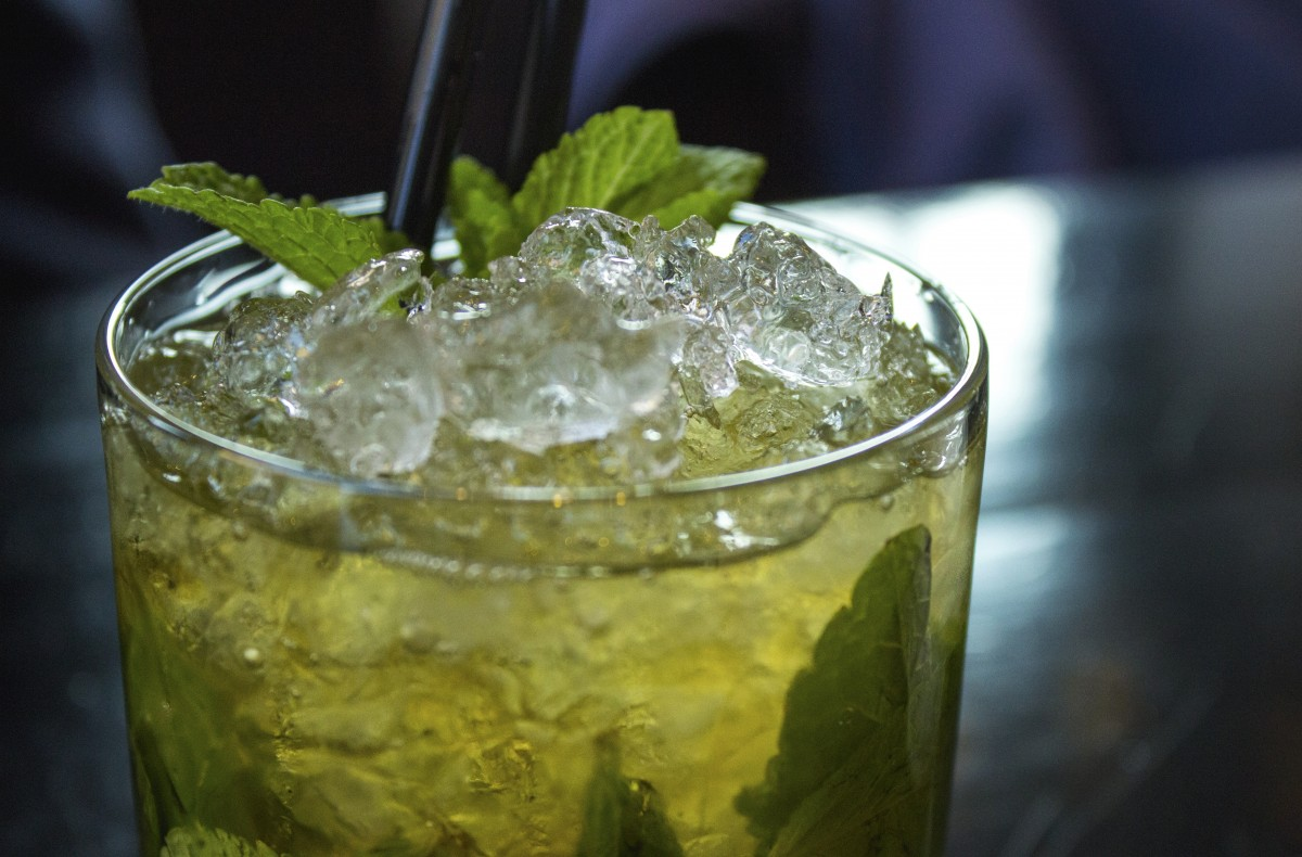 things to do in cuba -  Mojitos