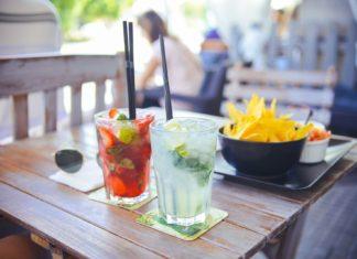 trekbible, gin, adventure, trip ideas, travel contest, bars, Mr. Fogg's, Bombay Sapphire