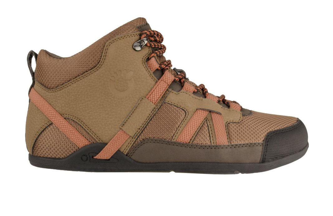 63ebb64f0c1 Xero Shoes Daylite Hiker Review: A Durable Pair of Travel Shoes for ...