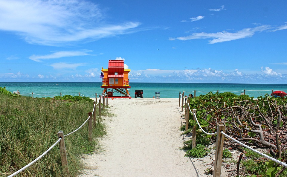 Miami Beach Florida Labor Day Weekend Places To Go For Where