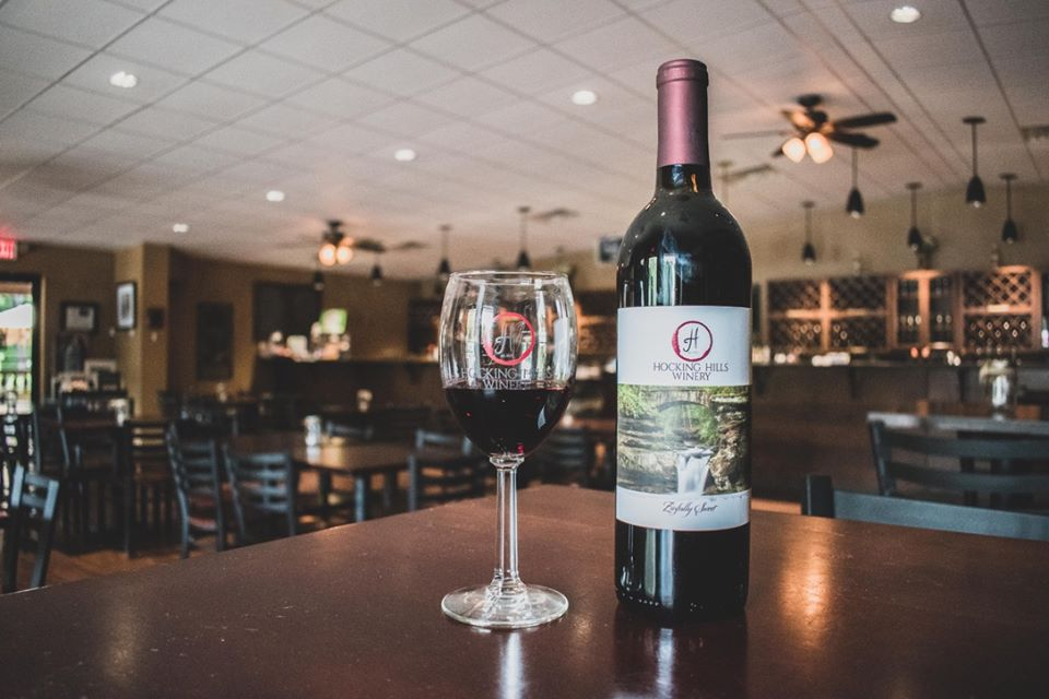 The Hocking Hills Winery