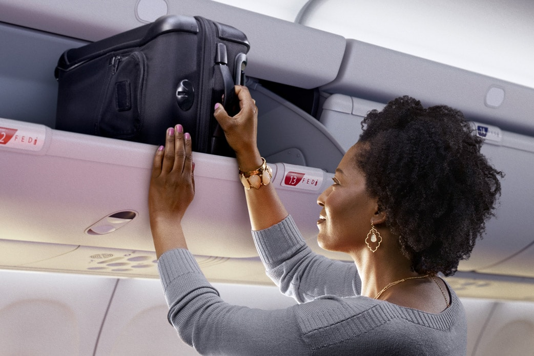 Your Guide To Flying Delta: A Delta Comfort Plus Review