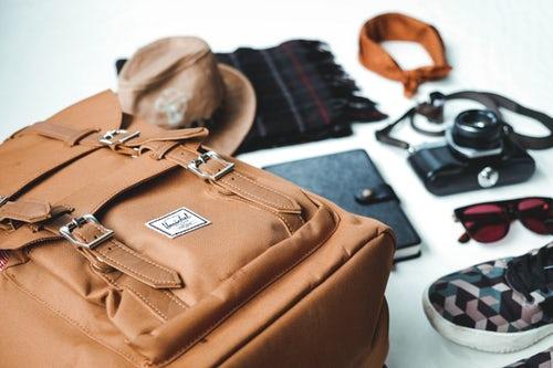 smart travel accessories