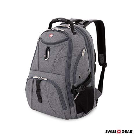 SwissGear Travel Gear Scansmart Backpack 1900