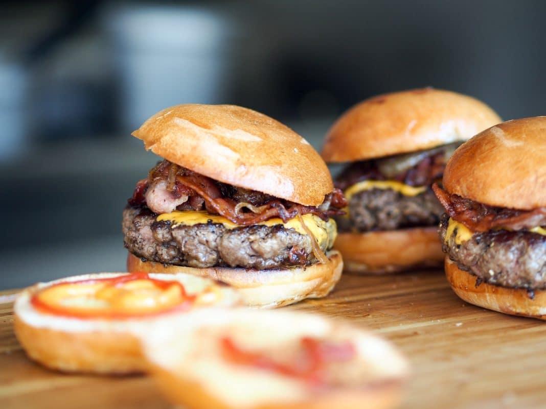 Cayton S Burger Bistro Tucson Restaurants
