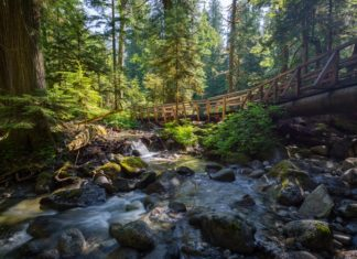places to visit in Washington State
