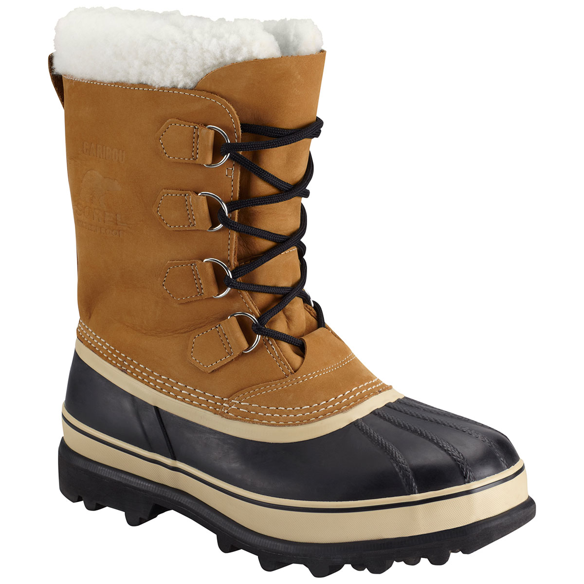 best winter boots for men - SOREL