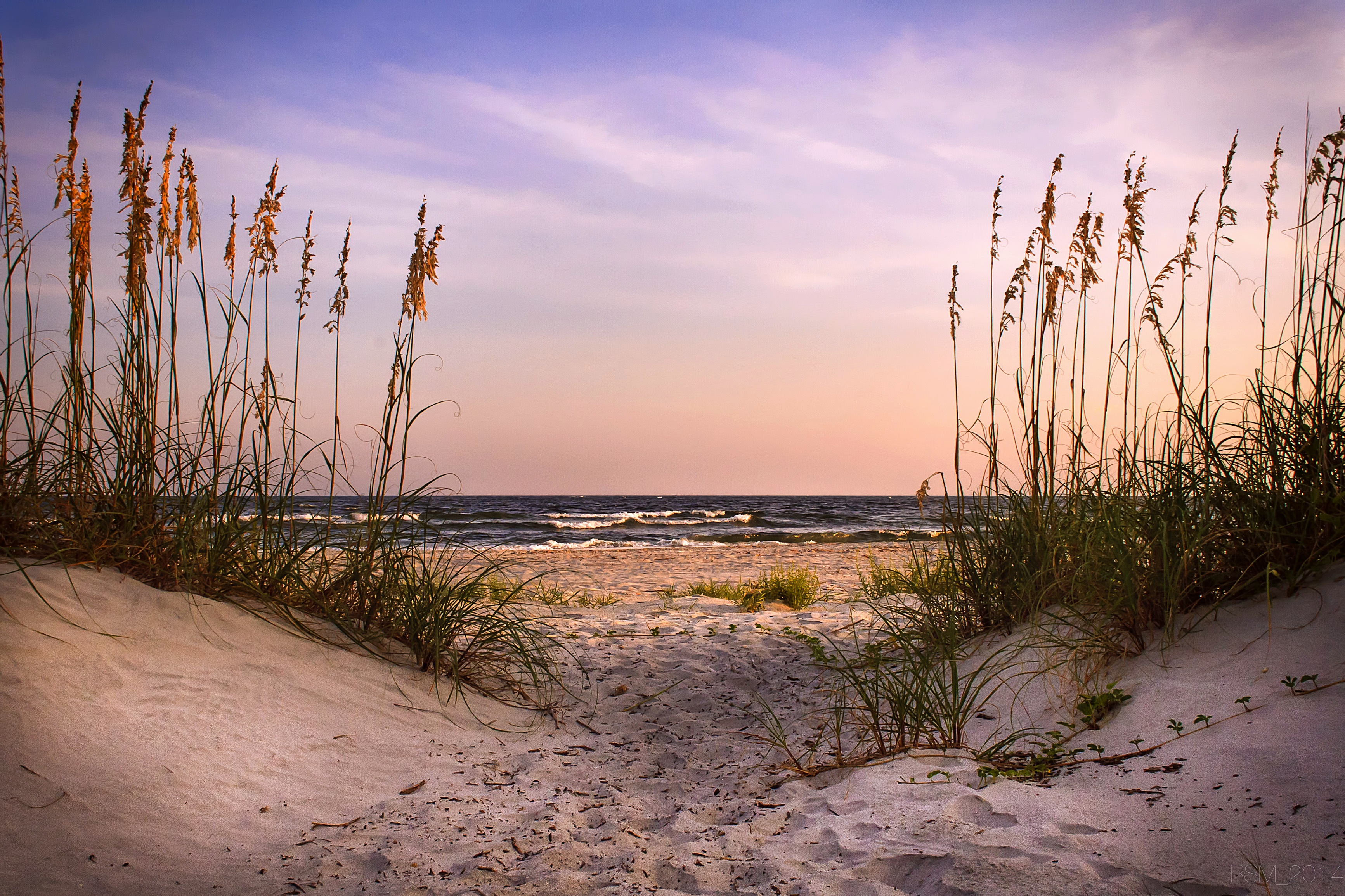 places to visit in georgia - Tybee Island