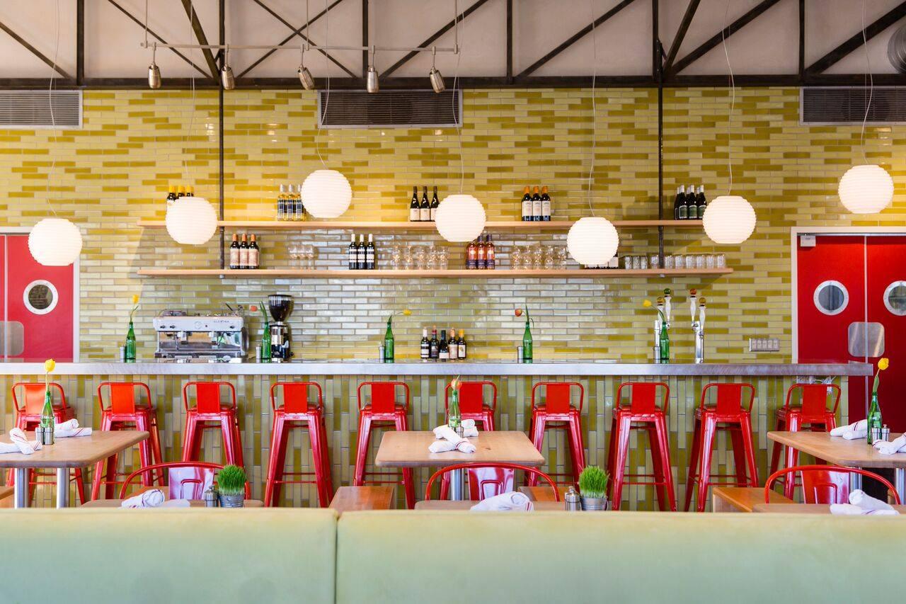 17 Best Restaurants In Santa Fe New Mexico Trekbible