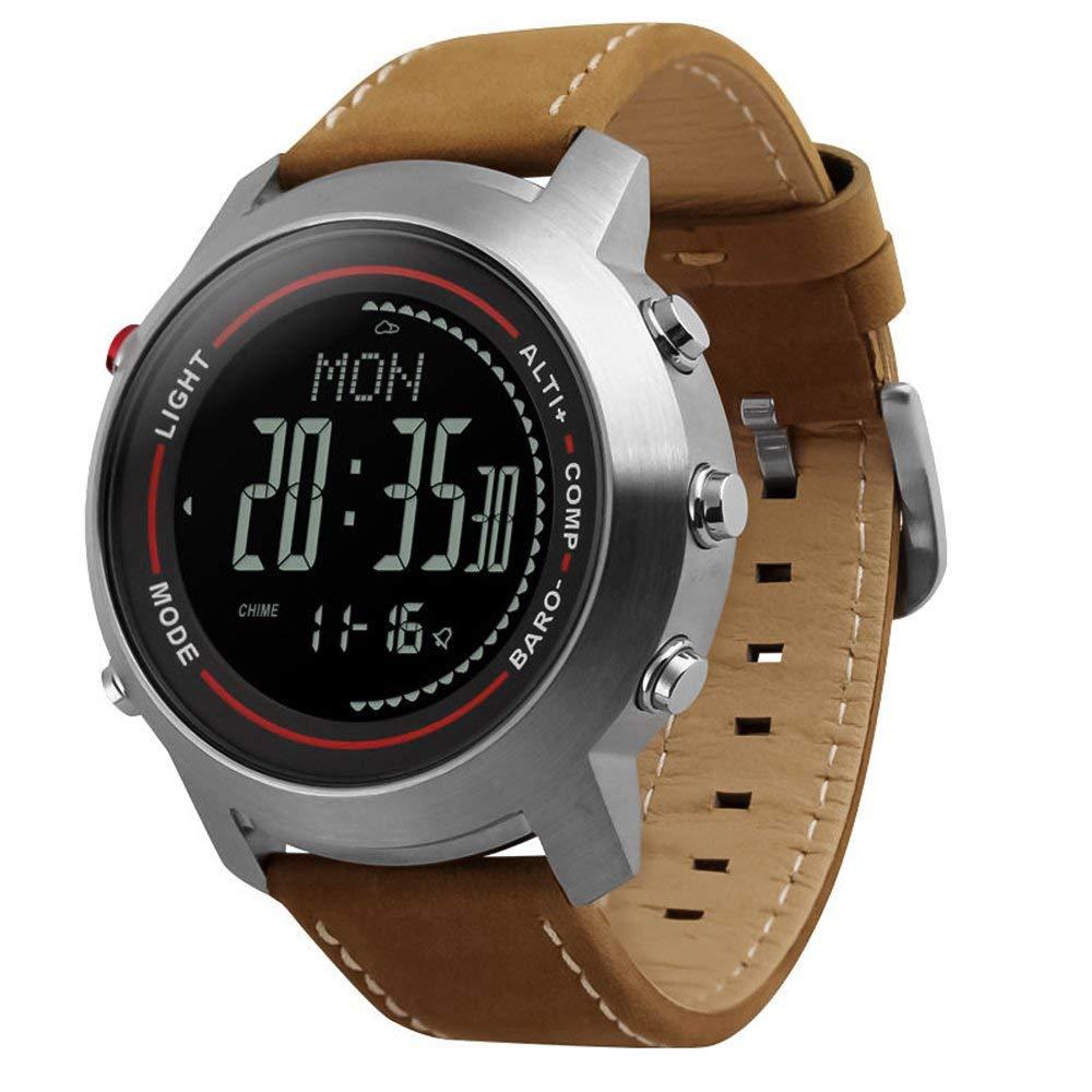 Men's Vincero Kairos Wrist Watch Review
