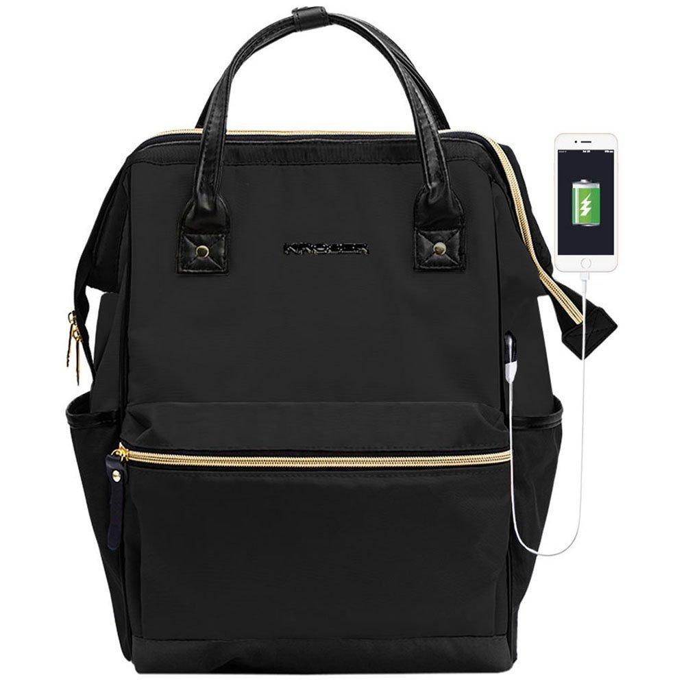 a0119793d1d5 KROSER Laptop Backpack 15.6 Inch Laptop Bag Review - trekbible
