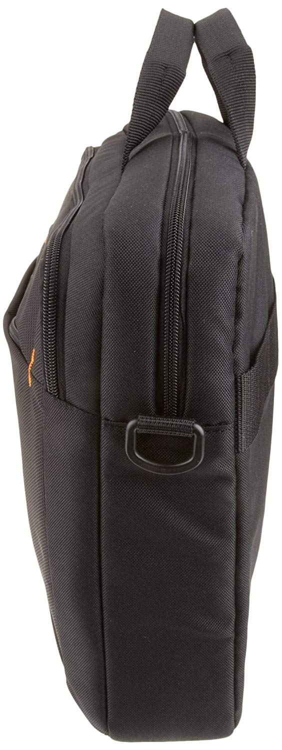 AmazonBasics 15.6-Inch Laptop and Tablet Bag - Compact