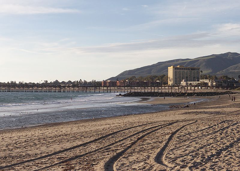 best beaches in Los Angeles - Ventura County