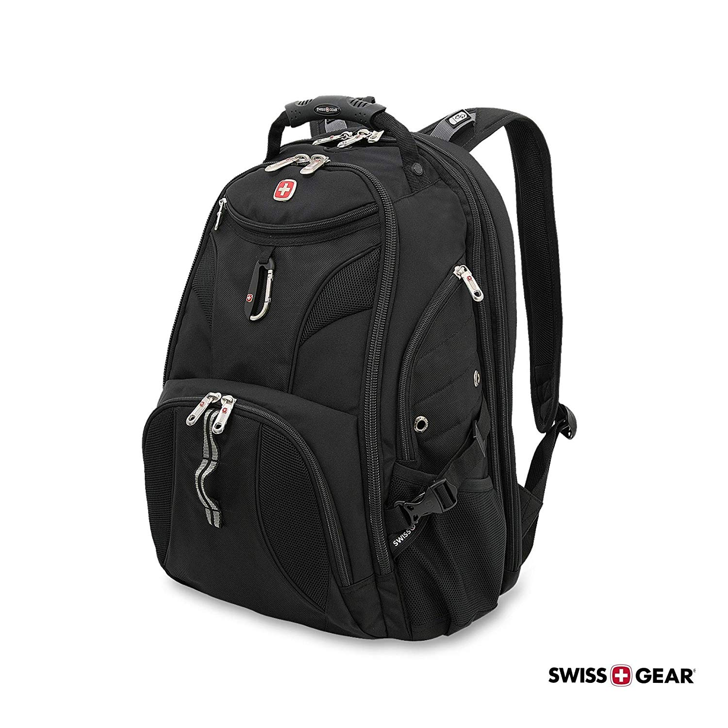 swissgear travel gear scansmart backpack 1900 review trekbible On swissgear travel gear 5977