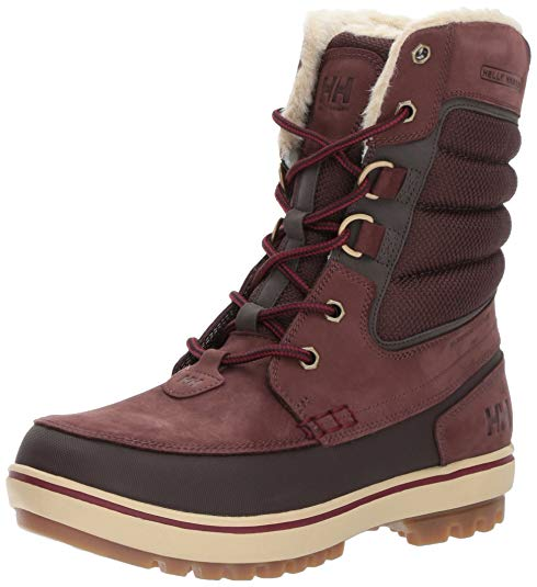 best winter boots for men - Helly Hansen