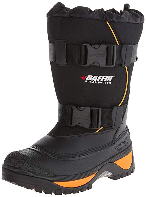 best winter boots for men - Baffin