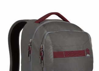 """STM Trilogy 15″ Laptop Backpack, STM Trilogy 15"""" Laptop Backpack"""