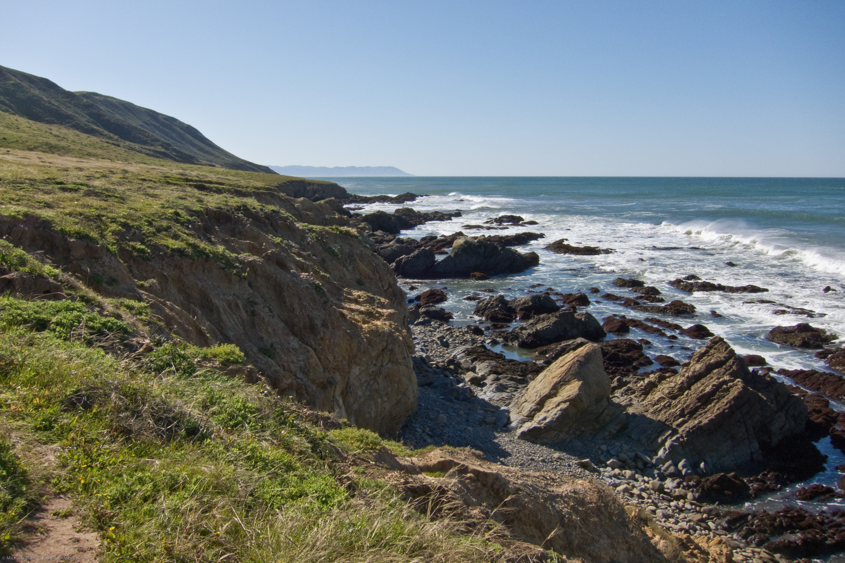 best beaches in Los Angeles - Abalone Cove Ecological