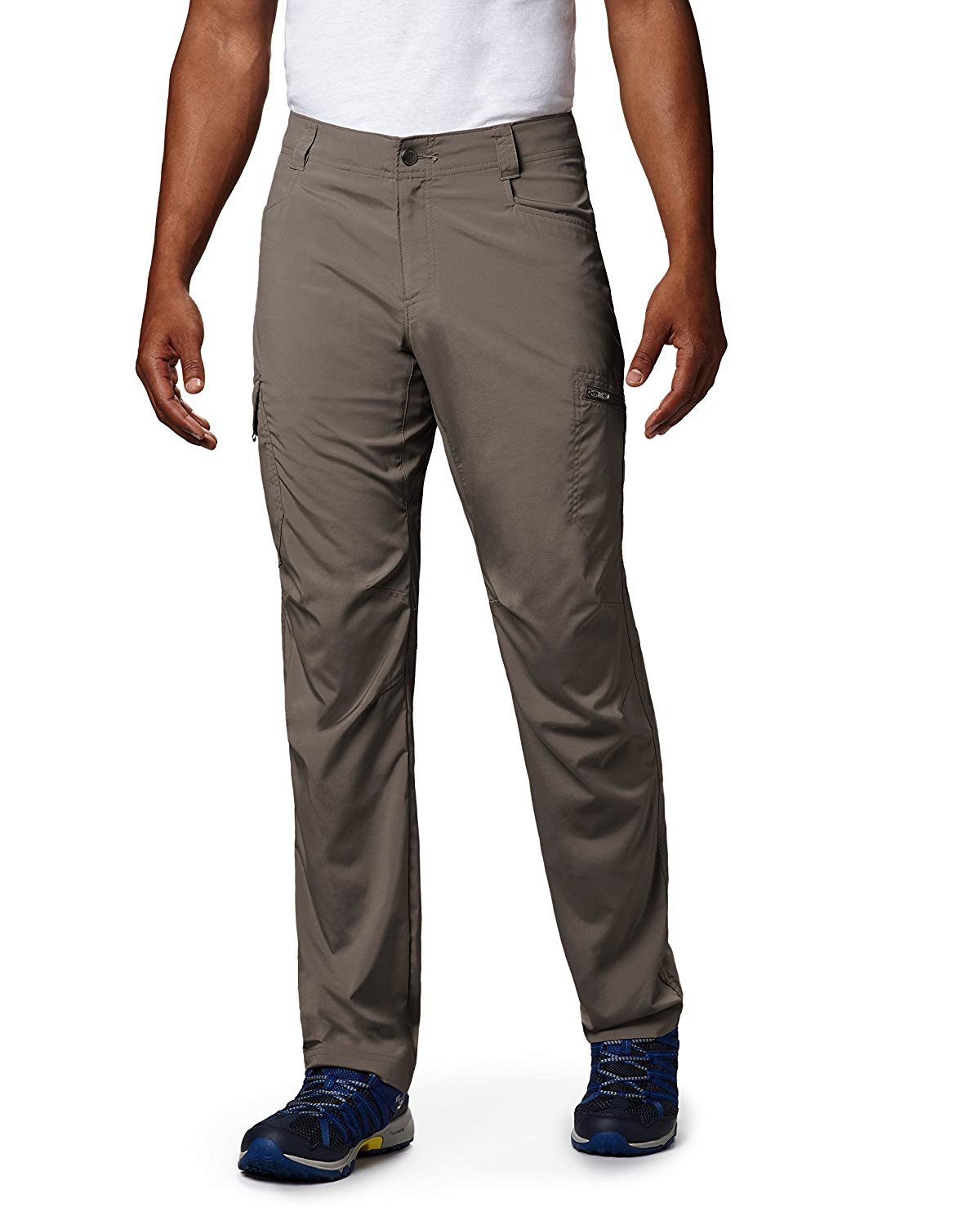 best hiking pants for men - Columbia