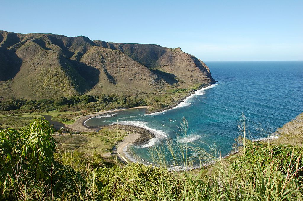 Hike the Halawa Valley