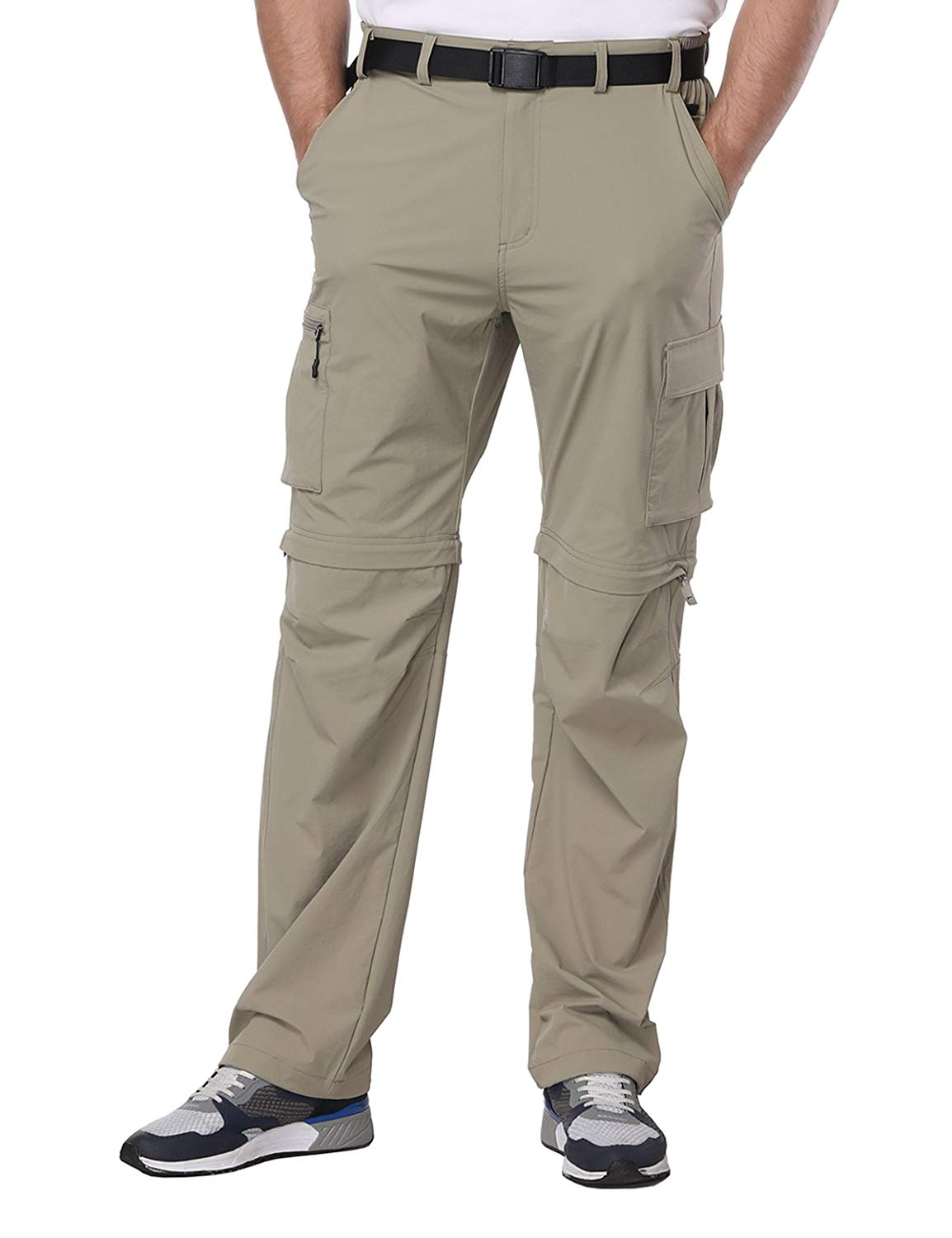best hiking pants for men - MIER
