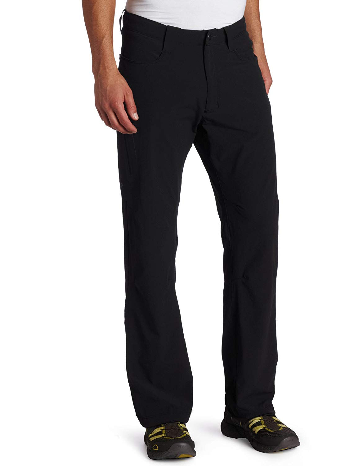 best hiking pants for men - Ferrosi