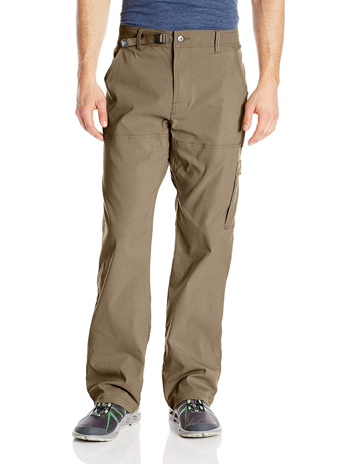 best hiking pants for men - Prana