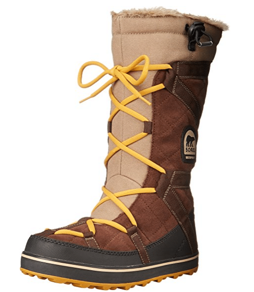 Womens Geox Amaranth Abx Boot Review Trekbible