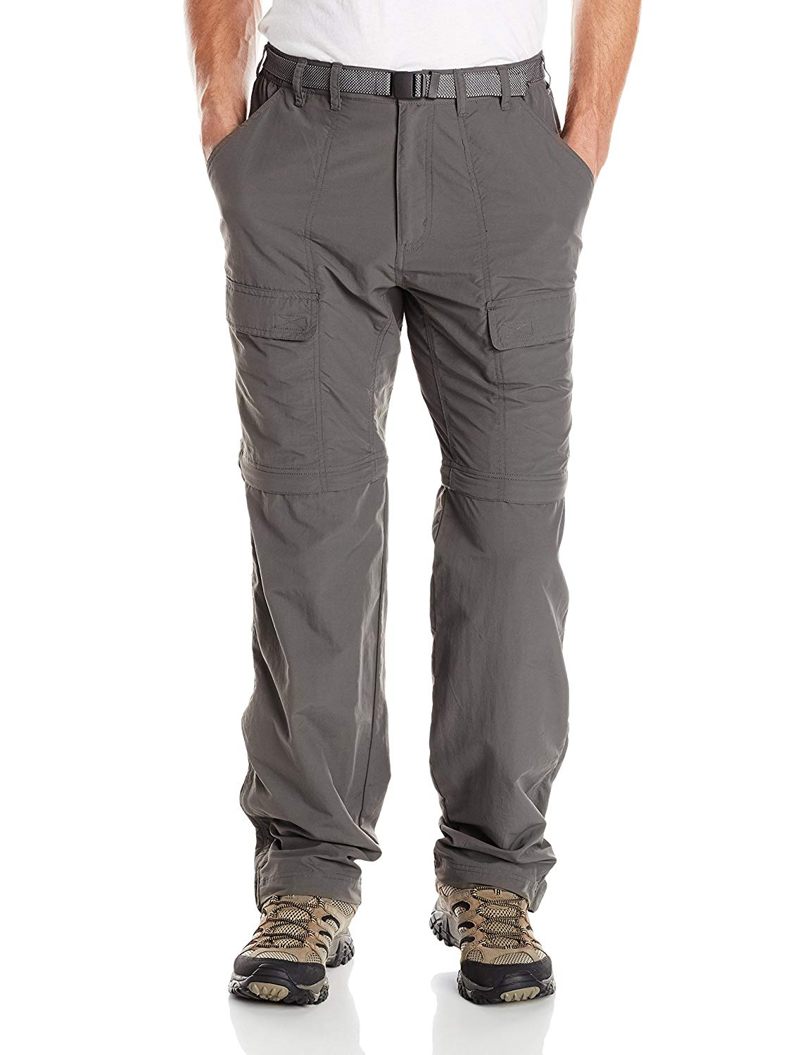 best hiking pants for men - White Sierra Trail