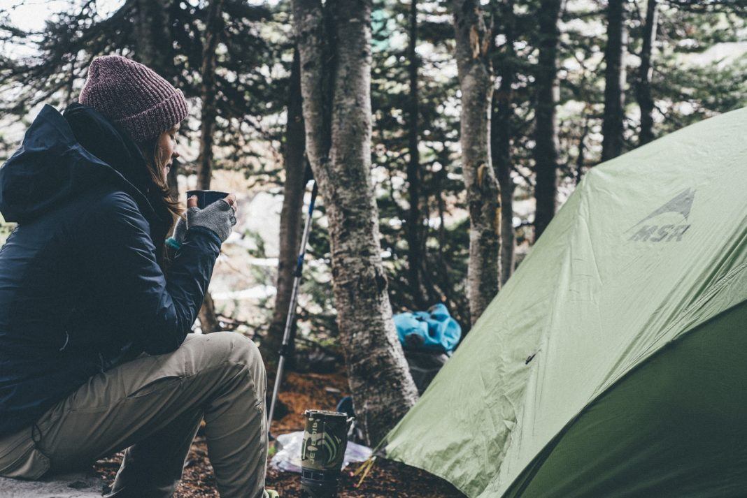 5 Clever Hacks On How To Stay Warm In A Tent - trekbible