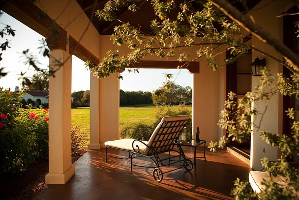 best weekend getaways in texas - The Inn at Dos Brisas, Texas