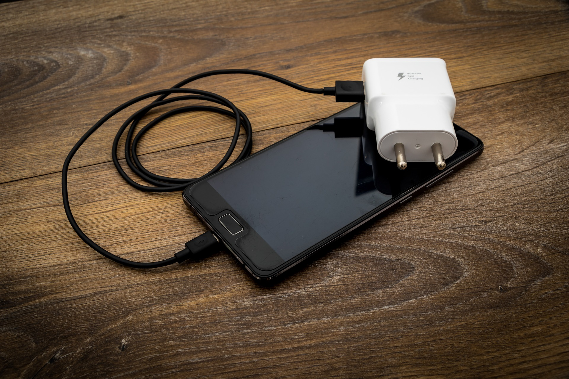 how to charge your phone faster - high power USB Adaptor