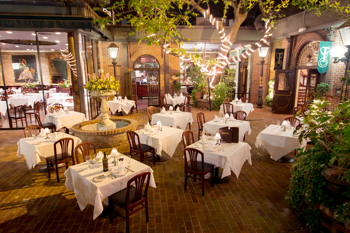 sacramento restaurants, best restaurants in sacramento