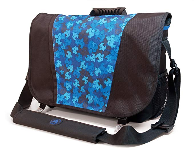 Mobile Edge Sumo Laptop Messenger Bag