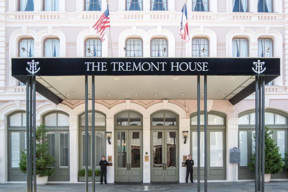 best weekend getaways in texas - Tremont House
