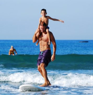best family beach vacations