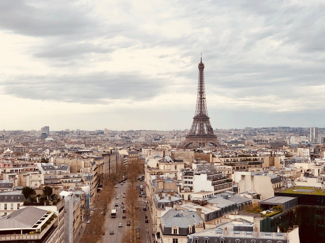 9 best paris landmarks to add to your bucket list trekbible