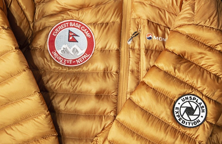 how to choose a down jacket