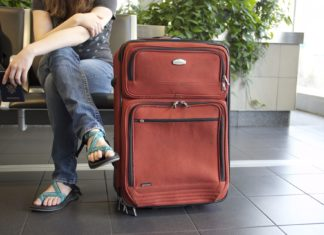 trekbible, Delta Airlines, Delta, checked baggage, checked baggage fees, travel intel