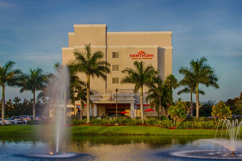 hotels in west palm beach -  Hawthorn Suites